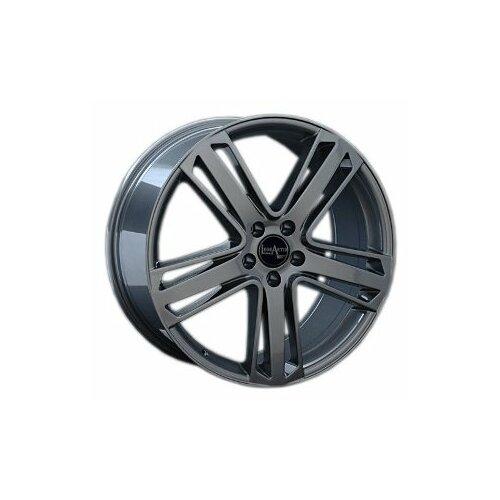 Фото - Колесный диск LegeArtis VW127 9x20/5x130 D71.6 ET57 GM колесный диск legeartis mb110 9x20 5x130 d84 1 et48 gmf