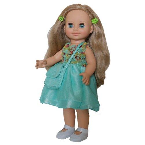 Купить Интерактивная кукла Весна Анна 17, 42 см, В2951/о, Куклы и пупсы