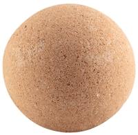 MI&KO Бурлящий шарик для ванн Шоколад 185 г