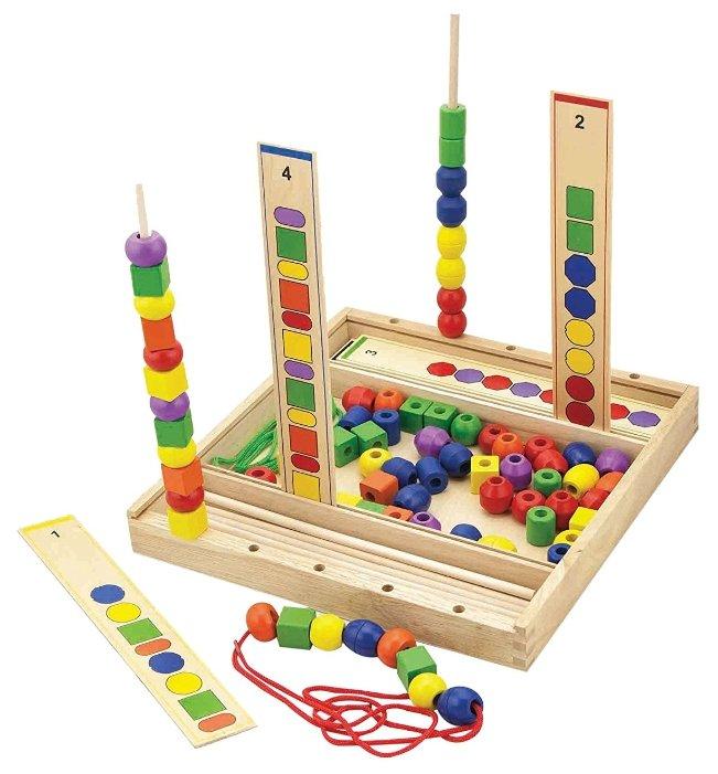 Развивающая игрушка Viga Логика 56182