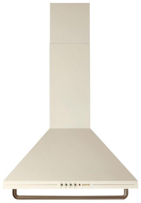 Каминная вытяжка Gorenje DK 63 CLI