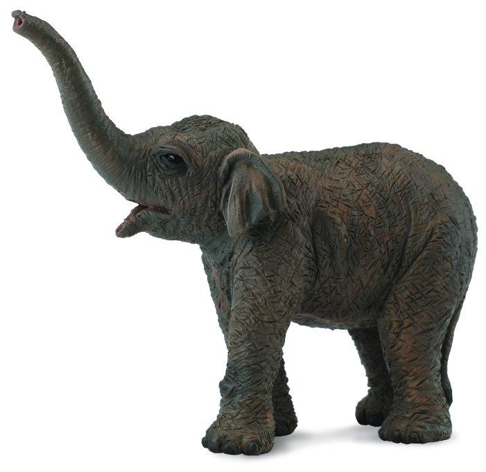 Collecta Азиатский слонёнок 88487