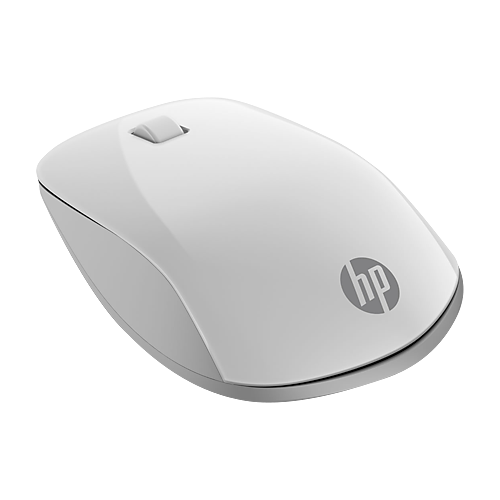 Мышь HP Mouse Z5000 E5C13AA White Bluetooth