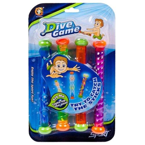 Купить Игровой набор YG Sport Игры с водой (YG27S), Спортивные игры и игрушки