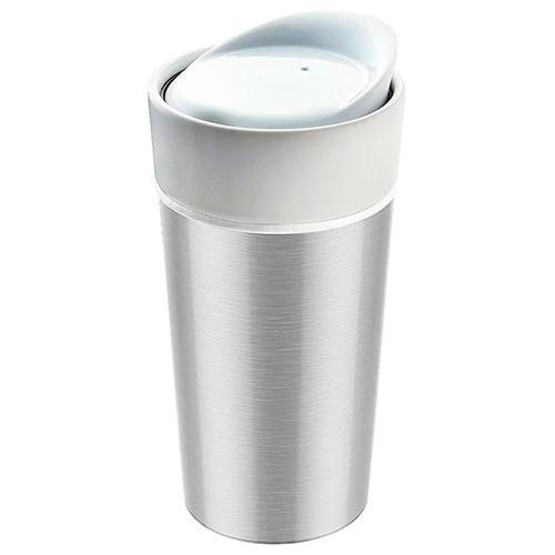 Термокружка Asobu Thermo steel, 0.4 л metallic silver