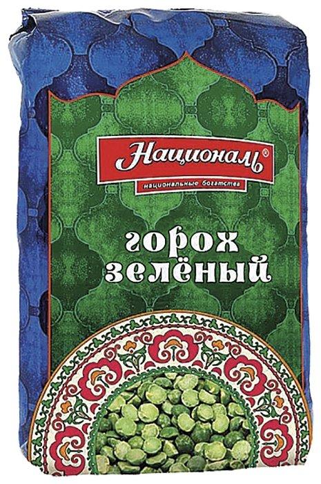 Националь горох колотый зеленый, 450 г