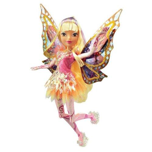 цена на Кукла Winx Club Тайникс Стелла, 28 см, IW01311503