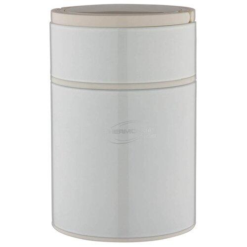 Термос для еды Thermos Thermocafe Arctic Food Jar (0.5 л) белый термос thermos thermocafe arctic 1000 157775 1л белый