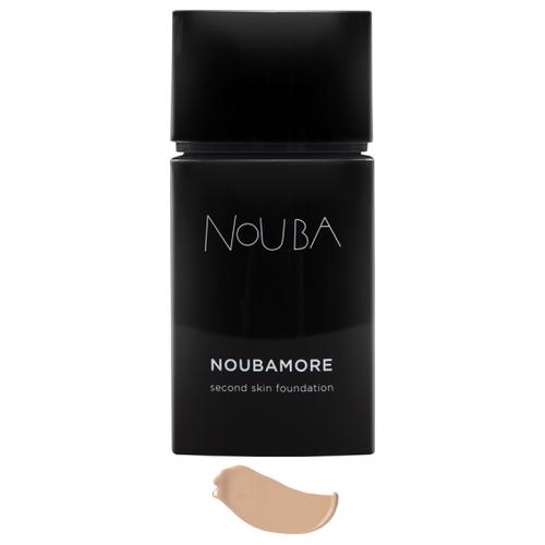 Nouba Тональный крем Noubamore, 30 мл, оттенок: 84Тональные средства<br>