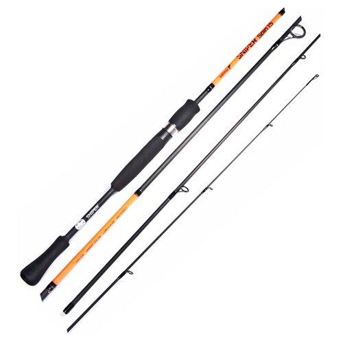 Удилище спиннинговое Salmo Sniper SPIN 8 2.10 (2140-210)