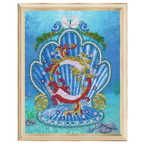 Волшебная Мастерская Мозаика из пайеток