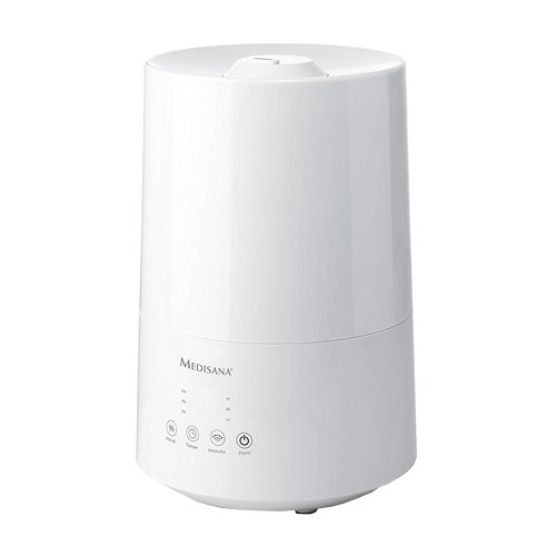 Увлажнитель воздуха Medisana AH661, белый