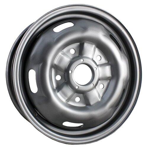 Фото - Колесный диск Trebl LT022 6.5x15/5x160 D65 ET60 Silver trebl 9053 trebl 6 5x16 5x120 d65 1 et62 silver