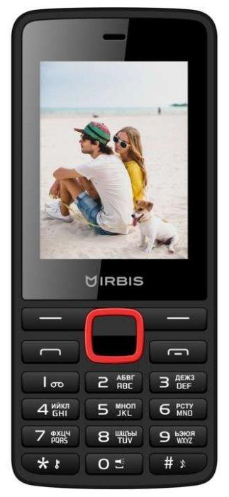 Irbis Телефон Irbis SF19