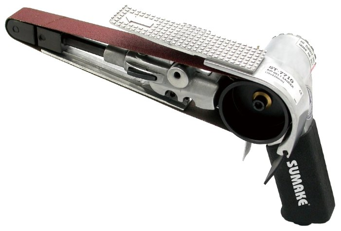 Ленточная пневмошлифмашина SUMAKE ST-7710