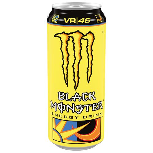 Энергетический напиток Monster Energy VR46, 0.5 лЭнергетические напитки<br>