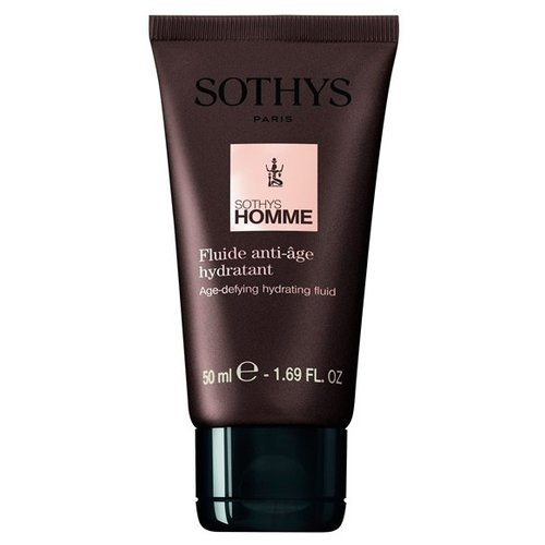 Sothys Флюид антивозрастной Homme Age-Defying Hydrating Fluid 50 мл