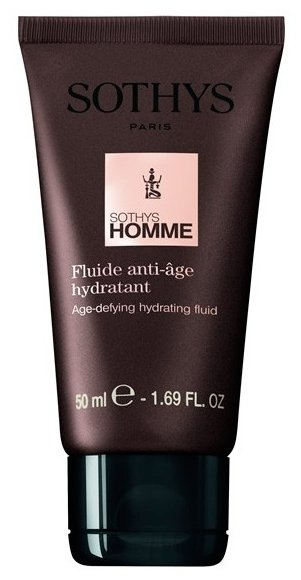 Sothys Флюид антивозрастной Homme Age-Defying Hydrating Fluid
