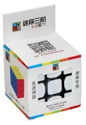 Головоломка Moyu 3x3x3 Cubing Classroom (MoFangJiaoShi) mini 50 mm
