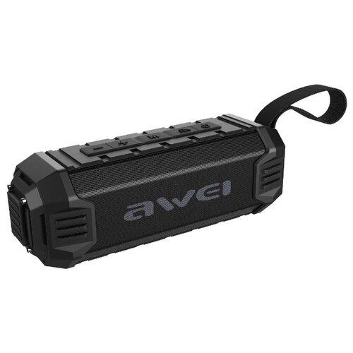 Портативная акустика Awei Y280 black