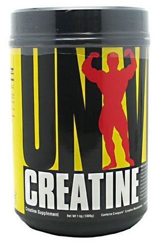 Креатин Universal Nutrition Creatine Powder (1 кг)