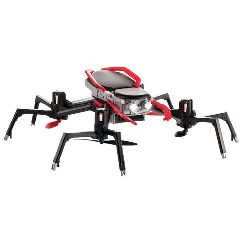 Квадрокоптер SKY VIPER Marvel Spider-Drone черный/красный viper v330