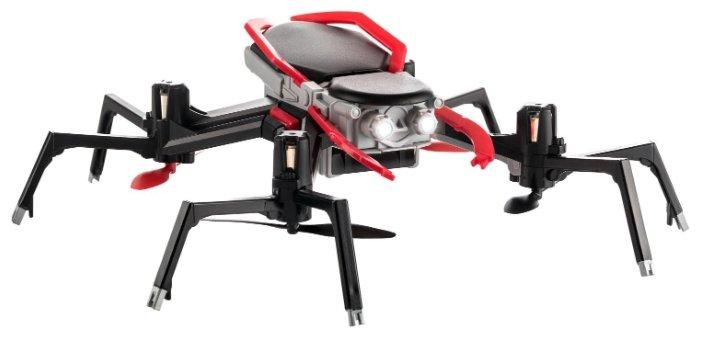 Квадрокоптер SKY VIPER Marvel Spider-Drone