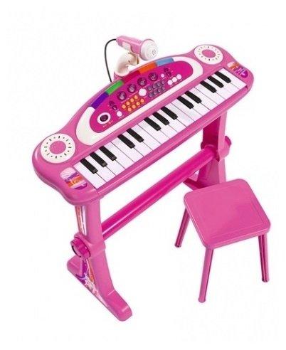 Simba пианино My Music World Girls 6830690