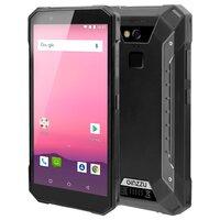 Ginzzu RS9602 (черно-оранжевый) ::: - Мобильный телефон