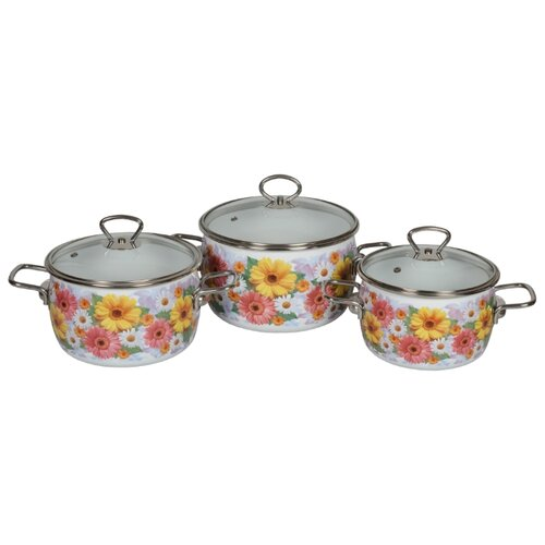 Набор посуды Vitross 1DA025S 6