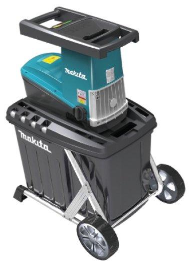 Измельчитель электрический Makita UD2500 2.5 кВт
