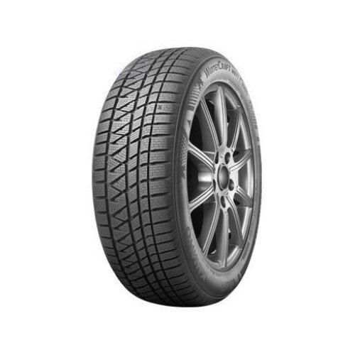 цена на Автомобильная шина Kumho WinterCraft WS71 235/70 R16 106H зимняя