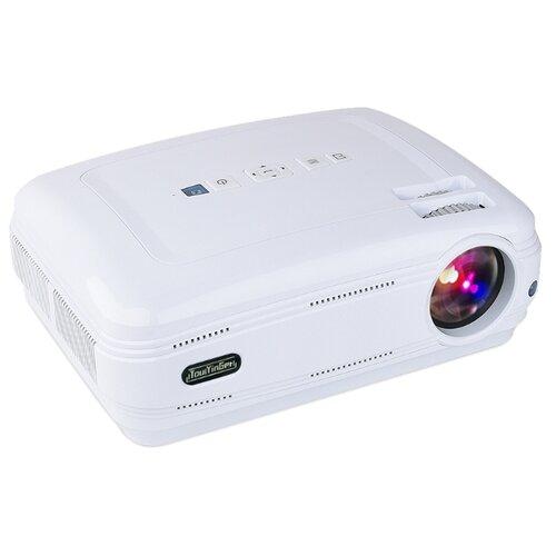 Проектор TouYinGer T3S белый