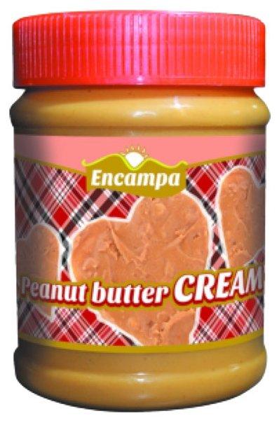 Encampa Арахисовая паста Creamy