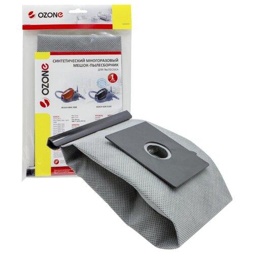 Ozone Многоразовый мешок MX-32 1 шт. мешок ozone xt 5031