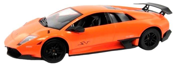 Легковой автомобиль KidzTech Lamborghini 670-4 (6618-889A) 1:12 40 см