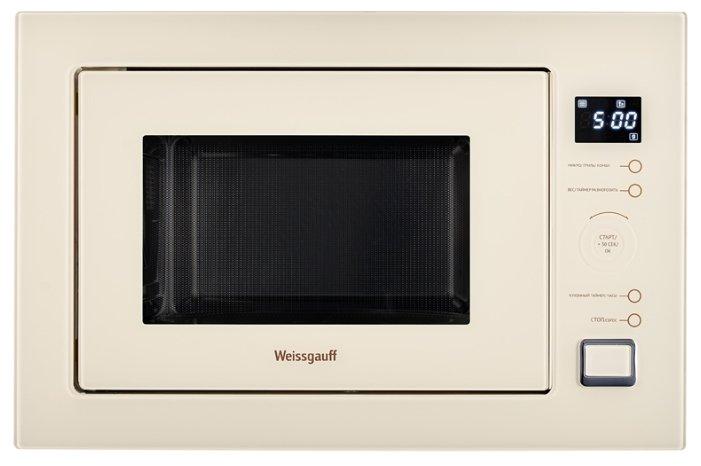 Микроволновая печь встраиваемая Weissgauff HMT-553