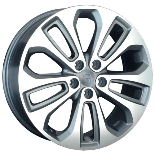 Фото - Колесный диск Replay HND124 7x17/5x114.3 D67.1 ET47 GMF колесный диск legeartis mz28 7 5x18 5x114 3 d67 1 et60 silver
