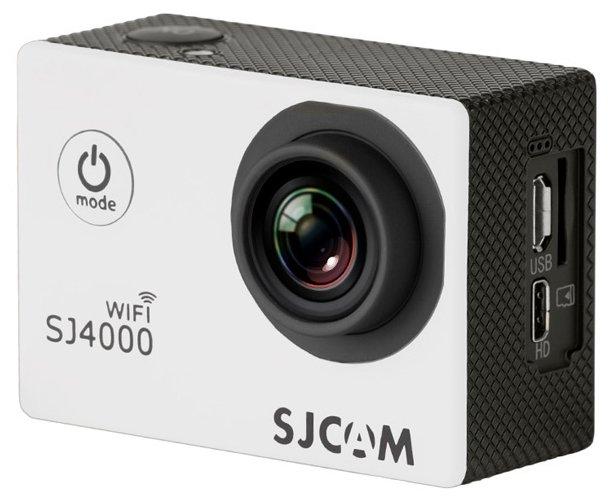 SJCAM Экшн-камера SJCAM SJ4000 WiFi
