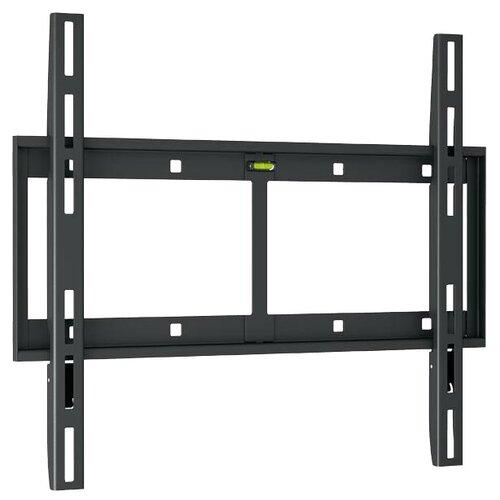 Фото - Кронштейн на стену Holder LCD-F4610 черный holder lcd f3919 b черный кронштейн