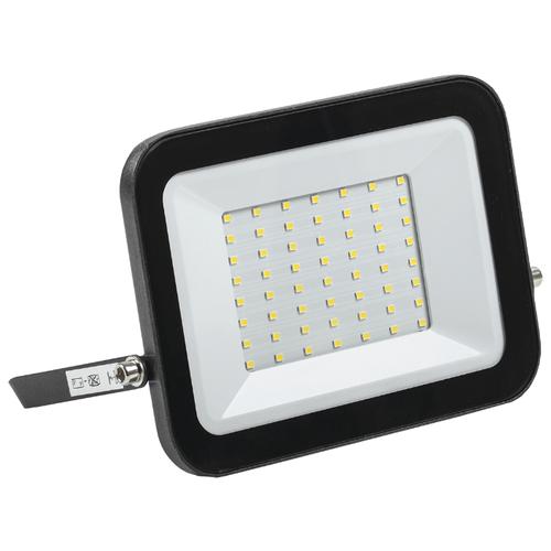Прожектор светодиодный 50 Вт IEK СДО 06-50 (4000K)Прожекторы<br>