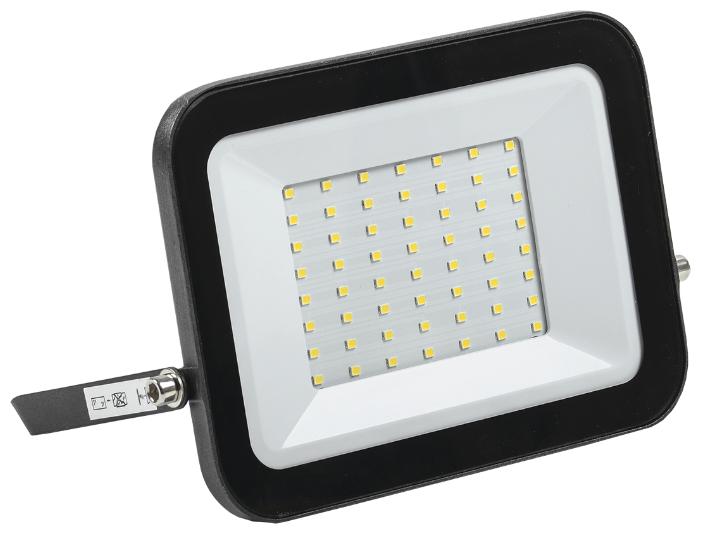 Прожектор светодиодный 50 Вт IEK СДО 06-50 (4000K)
