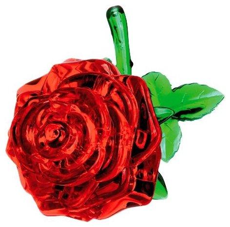 3D-пазл Shantou Gepai 3D Роза (9001), 44 дет.