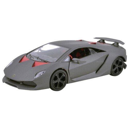 Купить Легковой автомобиль Autotime (Autogrand) Lamborghini Sesto Elemento (34318) 1:24 черная, Машинки и техника