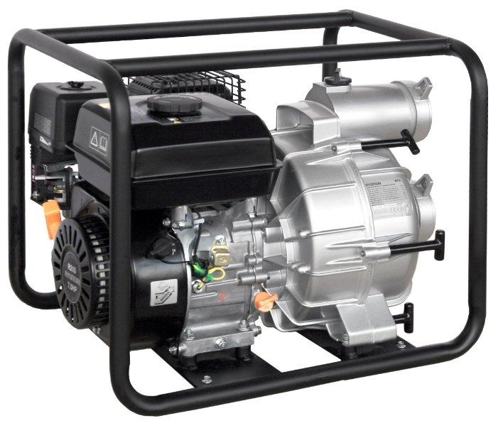 Мотопомпа Hyundai HYT 81(R210) 7 л.с. 1100 л/мин