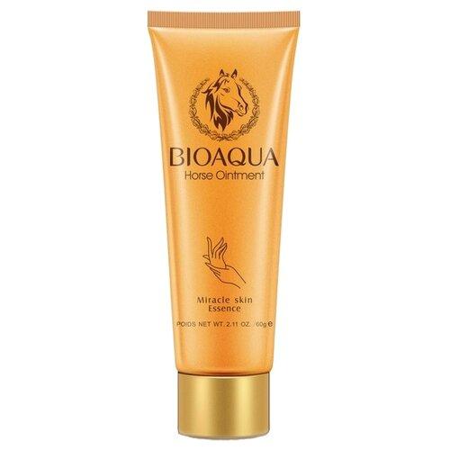Крем для рук BioAqua Horseoil увлажняющий 60 гУход за руками<br>