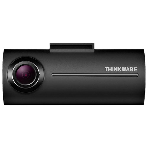 Видеорегистратор Thinkware Dash Cam F100 черный
