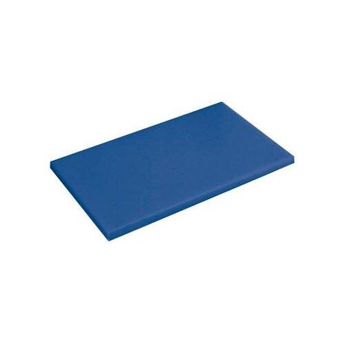 Фото - Разделочная доска Paderno 42538, 53х32.5 см, синий разделочная доска paderno 42538 53х32 5 см коричневый
