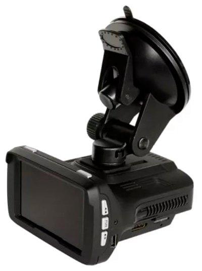 XPX Видеорегистратор с радар-детектором XPX G515-STR