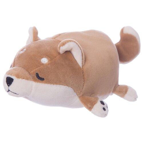 Купить Мягкая игрушка Yangzhou Kingstone Toys Собачка коричневая 6 см, Мягкие игрушки